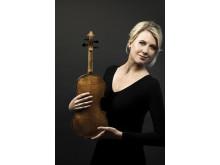 Elina Vähälä, violin