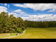 Radfahren in Brandenburg