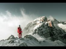 SWPA 2021 Aljaž Krivec - Nacionalni zmagovalec, Julijske Alpe