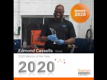 Edmond Cassells - Solus