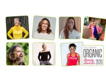 Juryn för Organic Beauty Awards 2020 är klar!