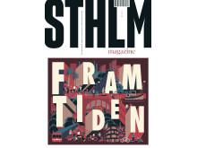 STHLM Magazines förstasida