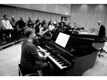 Kärleken till sången och musiken / Erik Westbergs Vokalensemble