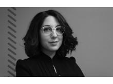 Jasmin Yaya –digital strateg