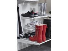 DK_Elfa Skoopbevaring støvler