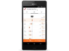 Smart Tennis Sensor_App von Sony_02