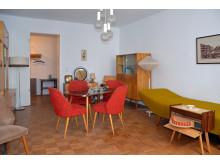 Kulturmöbel  – Drei Jahrzehnte DDR-Möbeldesign zum Anfassen