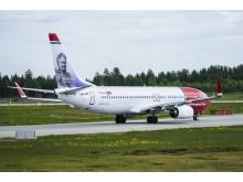 Norwegians LN-NIF