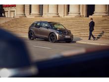 BMW i3 ja BMWi3s saavat uudet akut, kuva 3