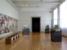 Från utställningen