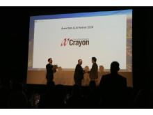 Årets Data & AI-partner – Crayon