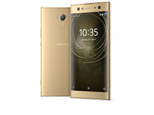 Xperia XA2 Ultra_Gold_group