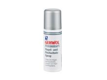 GEHWOL FUSSKRAFT Nagel- und Hautschutz-Spray
