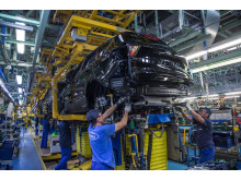 Ford Valencia fabrikk