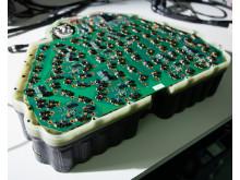 Klimatsmarta innovationer med luft i tankarna - 208 HYbrid FE