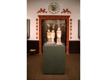 Ägyptisches Museum Leipzig - Bildnisse als Grabbeigaben
