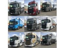 Scania karavane 2019