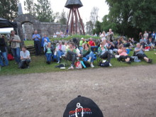 Fänneslunda Visfestival