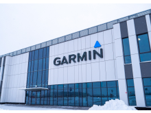 Garmin Werk Breslau, Polen