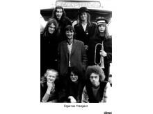 Musik 1970-tal, Musiklivet Göteborg 1955-2018