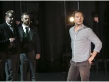 Kristofer Steen, regissör i Rigoletto, premiär 1 oktober 2015.
