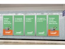Lendo - Sveriges största jämförelsetjänst för lån - tunnelbana