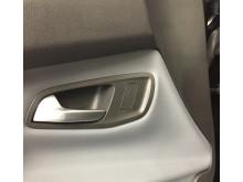 Ford tager kampen op mod indbrud i varebiler