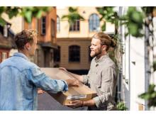 IKEA tilbyder nu levering på under fire timer