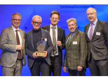 Innovationspreis Münsterland 2019