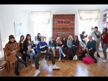 Philosophie Workshop mit Dr. phil. Rebecca Reinhart