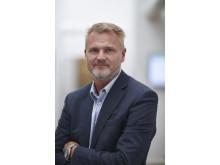 Patrik Hansson - Arla