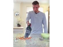 BLACK+DECKER™ Announces New Cordless 4-in-1 Stick Vacuum
