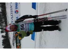 Andreas Eggen, 4. plass, normalprogram ungdom menn, Junior-VM, Minsk (høykant)