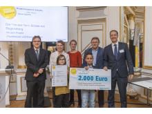 Bürgerenergiepreis Oberpfalz_2019_VON-DER-TANN-SCHULE REGENSBURG