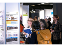 ARCTOS at main poster session Arctic Frontiers 2020