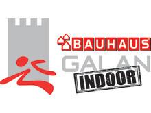 BAUHAUS-galan Indoor
