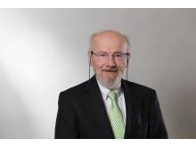 Klaus Dieter Horchem, Hephata-Vorstand