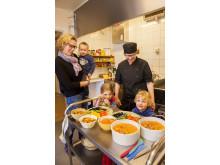 Smultronställets förskola i Kristianstad - Arla Guldko 2013_2