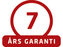 KIA - 7 års garanti