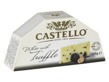 Castello White med tryffel