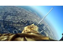 Dubai Darshan Flight_3
