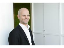 Fredrik Östbye, VP of Business Development, Telenor Connexion