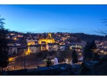 Auch im Annaberger Stadtteil Buchholz wird Lichtmess gefeiert.