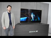 Hiro Kanazawa Training Head Sony Iberia