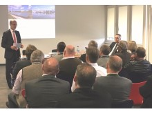 Die neuen Räume und Beratungsmöglichkeiten wurden bei einem Informationsgespräch der Kommunalpolitik vorgestellt.