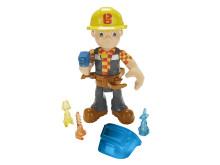 Deluxe Bob Figur