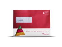 Röda kuvertet i jpg-format