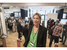 Åsa Fast-Berglund, Associate Professor, and project manager for Stena Industry Innovation Lab.
