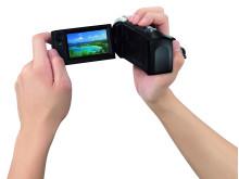 HDR-CX405 von Sony_11