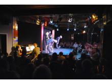 """Das Kabarett """"academixer"""" gehört zum Urgestein der Leipziger Kleinkunstszene"""